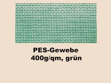 Muster-PES-Gewebe 400g