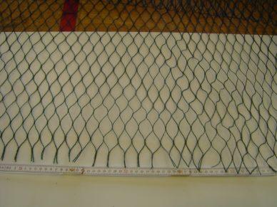 PE Schutznetz