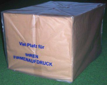PVC-Haube