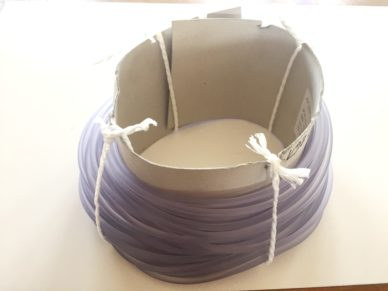 PVC-Planenseil